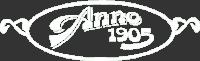 Anno 1905 Logo